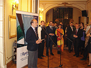 Eptisa_General_Manager_addressing_guests