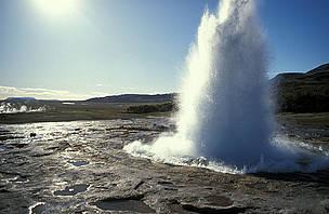 geotermalna