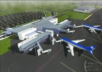 Airport-Uruguay_project