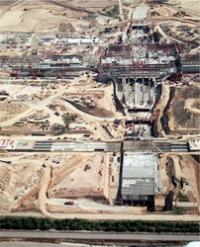 Barajas_Airport_construction